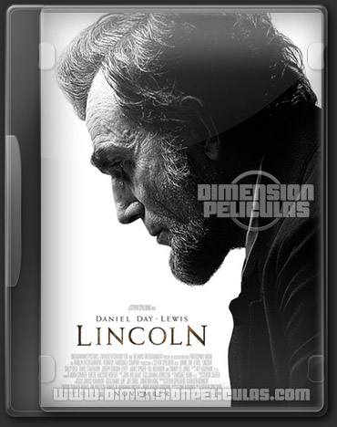 Lincoln (DVDScr Ingles Subtitulada) (2012)