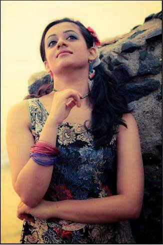 Spruha Shirish Joshi Photos2