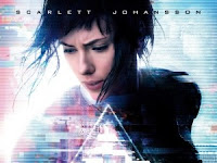 Download Film Ghost in The Shell (2017) Subtitle Indonesia HDRip