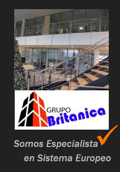 Grupo BRITANICA