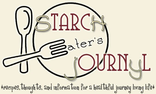 STARCH EATERS JOURNYAL