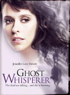 Lời Thì Thầm Của Những Bóng Ma - Ghost Whisperer Season 1