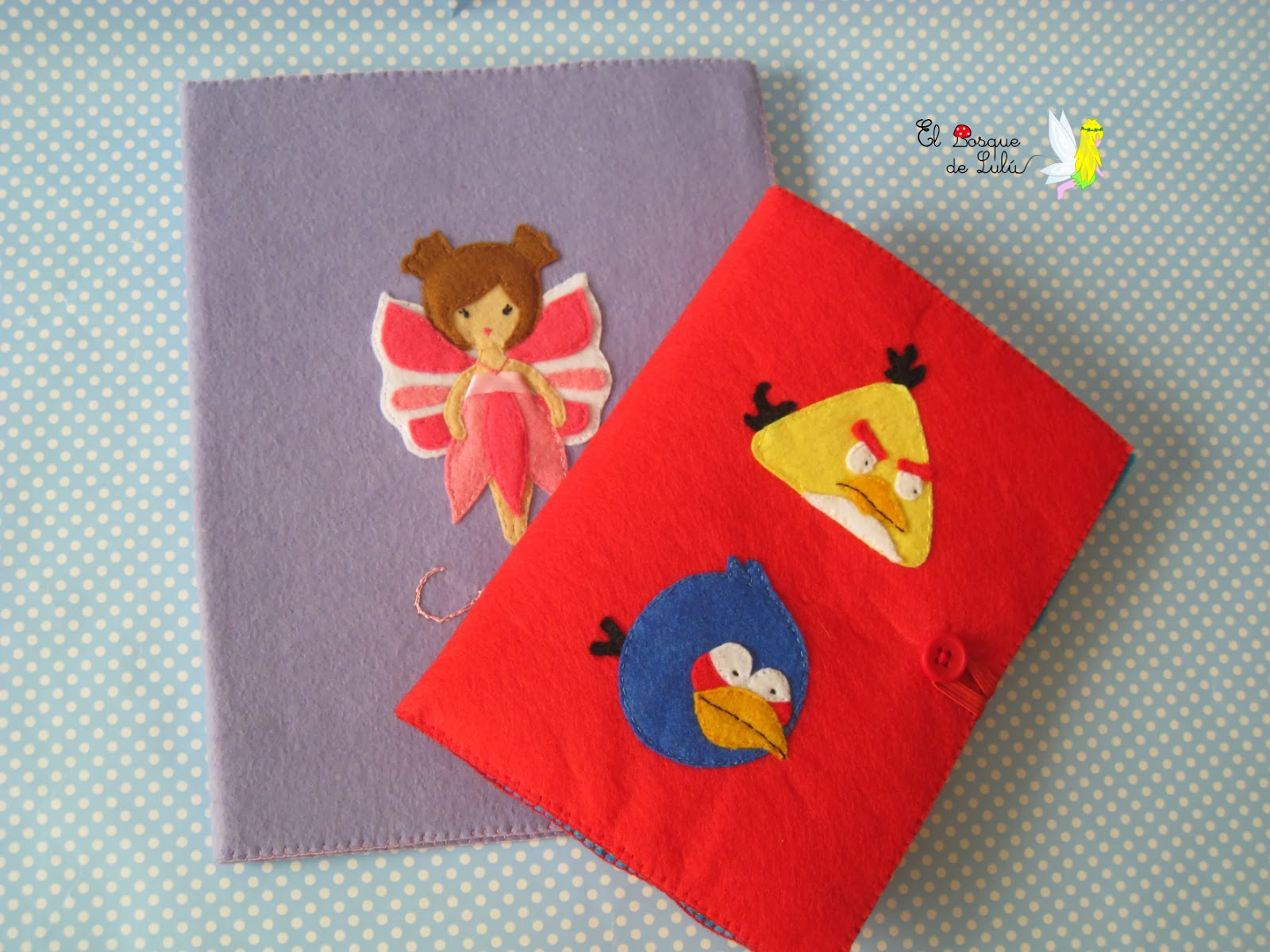 funda-tablet-infantil-fieltro-pinturas-estuche-angry-birds-personalizado