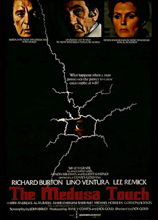 "Recenzja filmu ""The Medusa Touch"" (1978)"