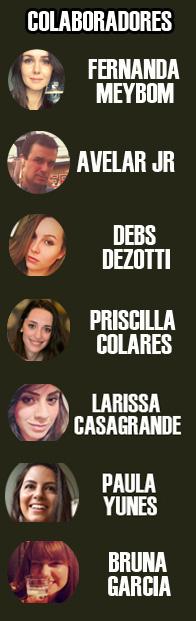 Colunistas|Colaboradores
