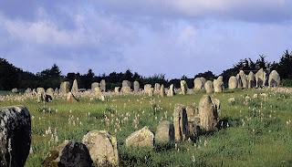 Πέτρες του Καρνάκ