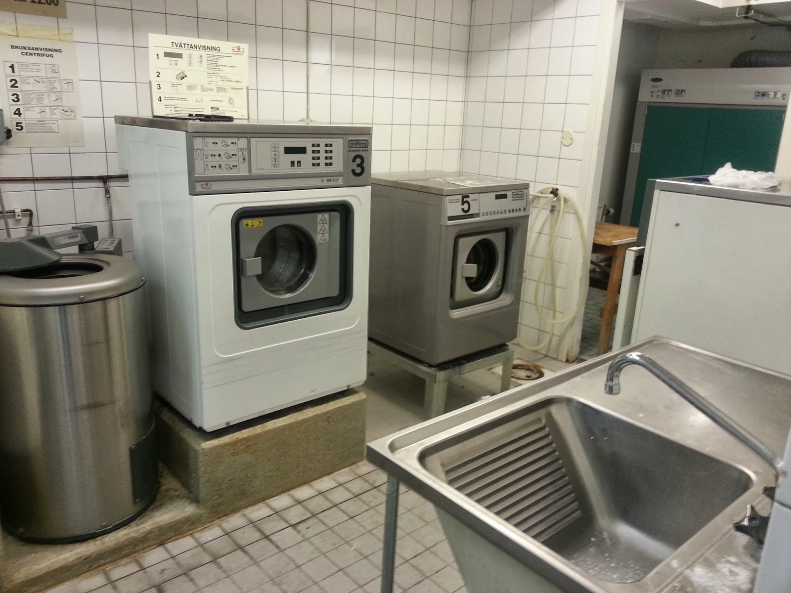 how to use phillips clothes dryer