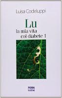 immagine di copertina del libro Lu la mia vita col diabete 1