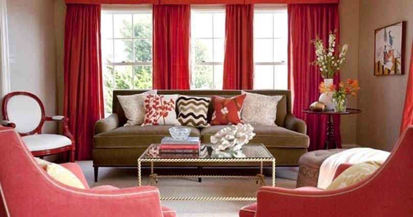 Beautiful Designer Home Fabrics Contemporary Interior Design . Interior ...