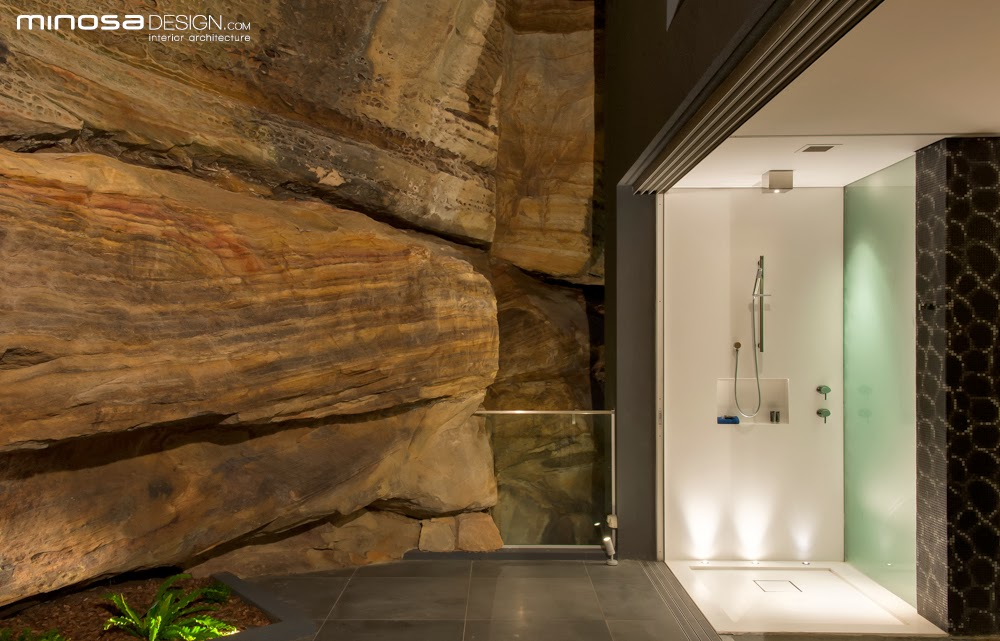 Minosa for Australian bathroom design ideas