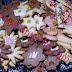 حلويات دواز أتاي : بالصور طريقة تحضير عدة أشكال من الحلويات راقية و اقتصادية و سهلة