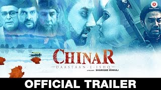 Chinar Daastaan-E-Ishq – Official Trailer _ Faissal Khan _ Inayat Sharma _ 16th OCTOBER 2015
