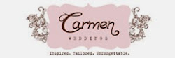 Smitten by Carmen Weddings