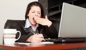 Menyusukan Anak dan Letih Bekerja - Macam Mana Nak Buat?