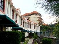 Casa D'Ladera Bandung Hotel