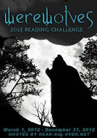 Werewolf Reading Challenge Picture