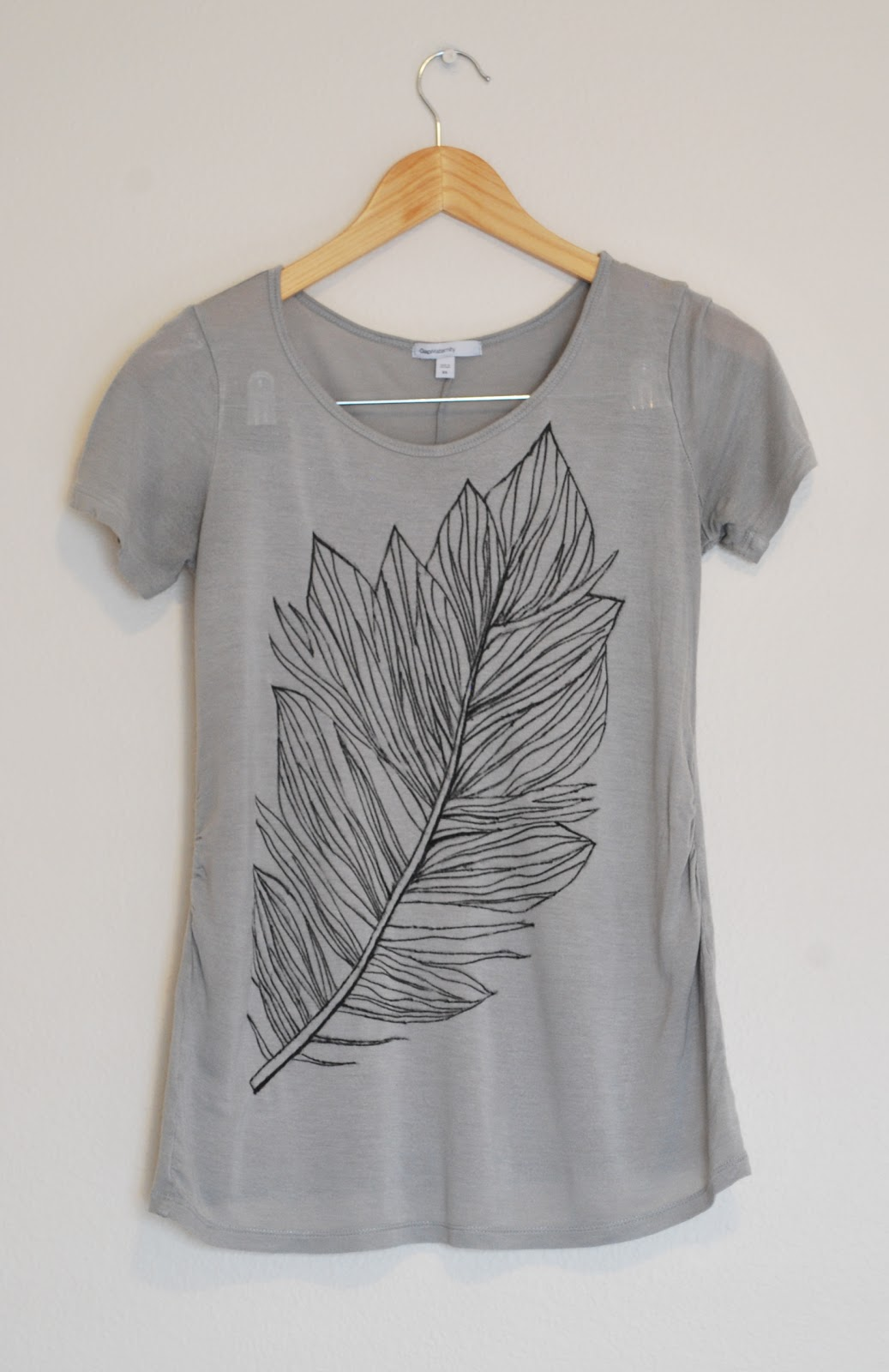 Merrick 39 s art style sewing for the everyday for How to make t shirt art