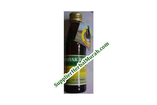 Minyak Kayu Putih Al Ghuroba' 150 ml
