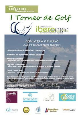 Torneo Pitch & Putt Las Rejas Benidorm