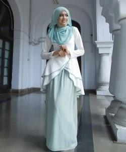 Tips Memilih dan Merawat Busana Muslim Berbahan Chiffon