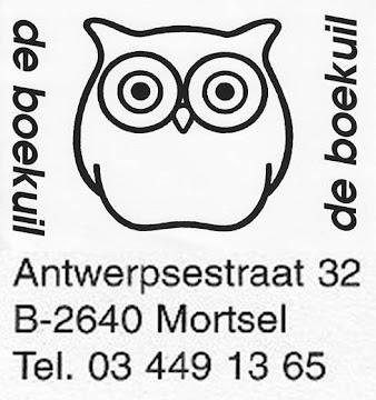 De Boekuil sponsort Konsept