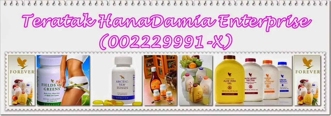 Forever Living Products Malaysia