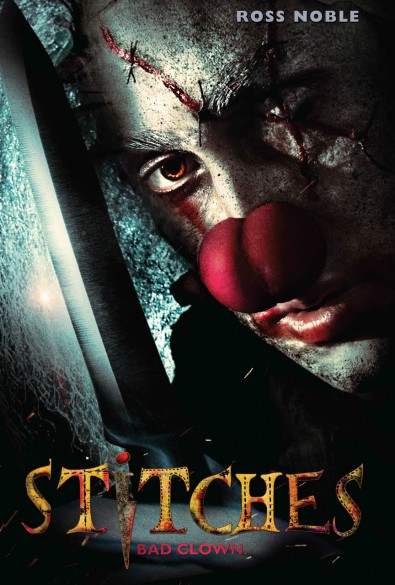 Stitches HD 1080p Dual 2012
