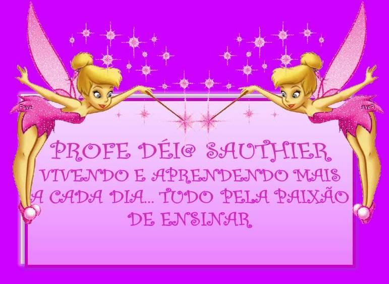 PROFE DÉI@ EDUCAÇÃO INFANTIL