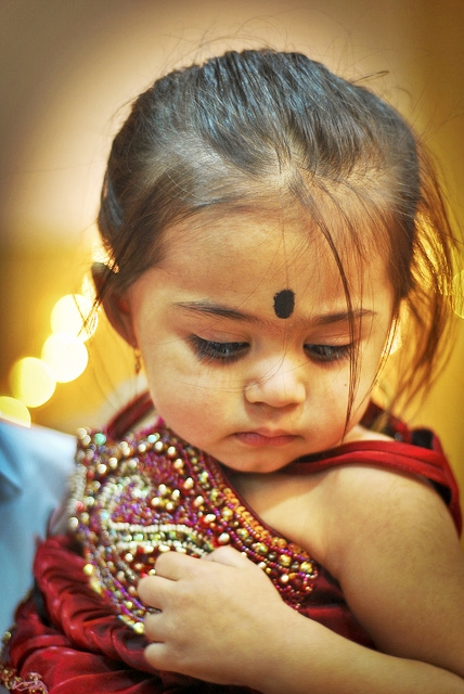 cute indian babies