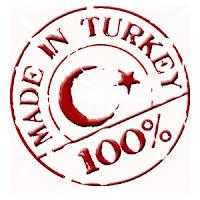 Made in Turkey Damgası, Logo, Türk Malı Logosu