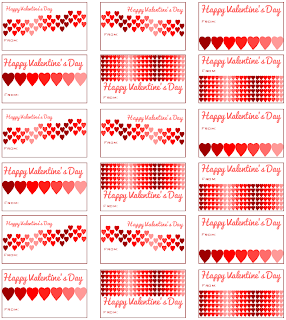 Terrible image in printable valentine tags