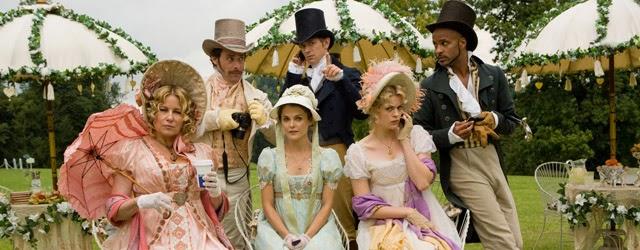 PIORES FILMES DE 2014 Austenlândia