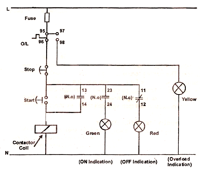 direct on line dol motor starter with Direct On Line Starter on Submersible Pump Control Box Wiring Diagram likewise Control Wiring Diagram Of Dol Starter together with Star Delta Starter And Applications likewise Motor Starter furthermore Auto Transformer Starter.