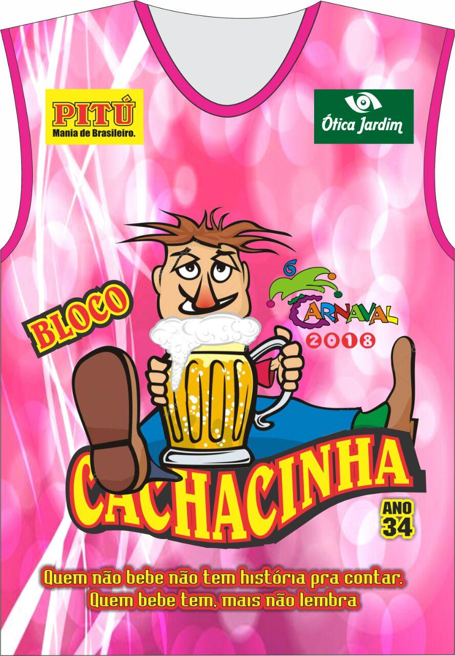 BLOCO CACHACINHA