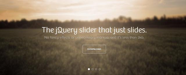 Popular Responsive jQquery Sliders