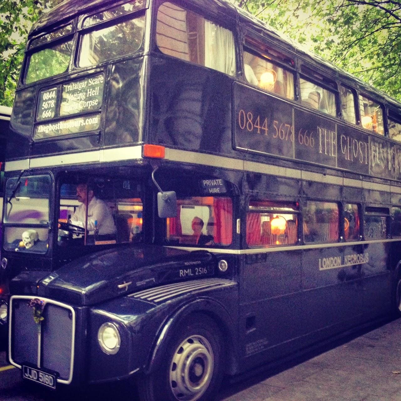 Date coach london
