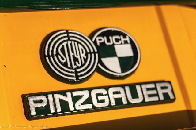 Pinzgauer