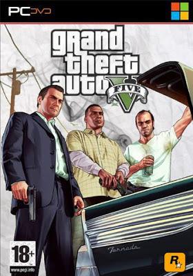 Grand Theft Auto V / GTA 5