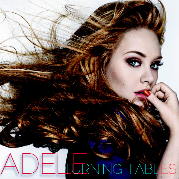 Turning+tables+adele+album+cover