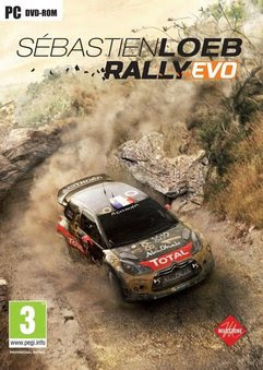Sebastien Loeb Rally EVO Full Version PC