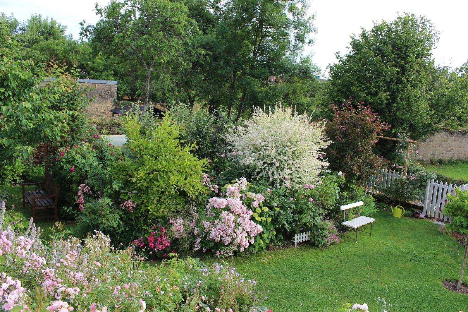 Notre jardin secret juin 2015 for Jardin lune juin 2015