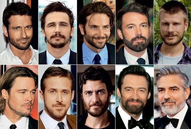 Não Fazer A Barba, Faz Bem À Saúde