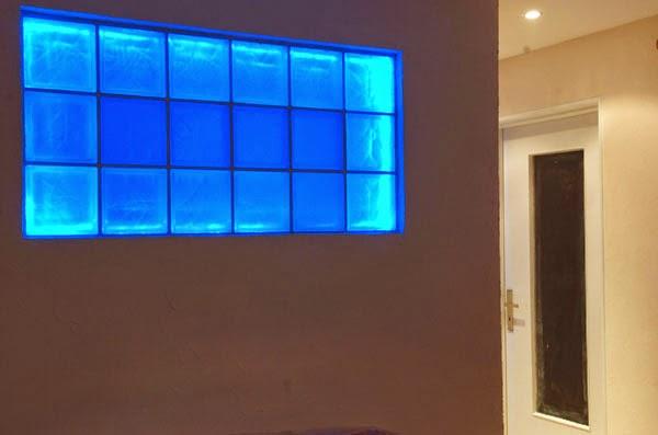 Quentin Multiservices: pose de carreaux de verre avec possibilité d ...