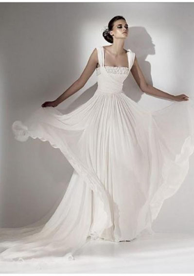 good places for long classy formal dresses