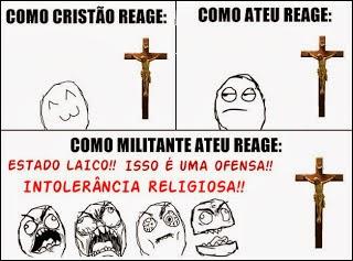 Ateu militante