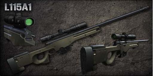 Title Sniper Magnum