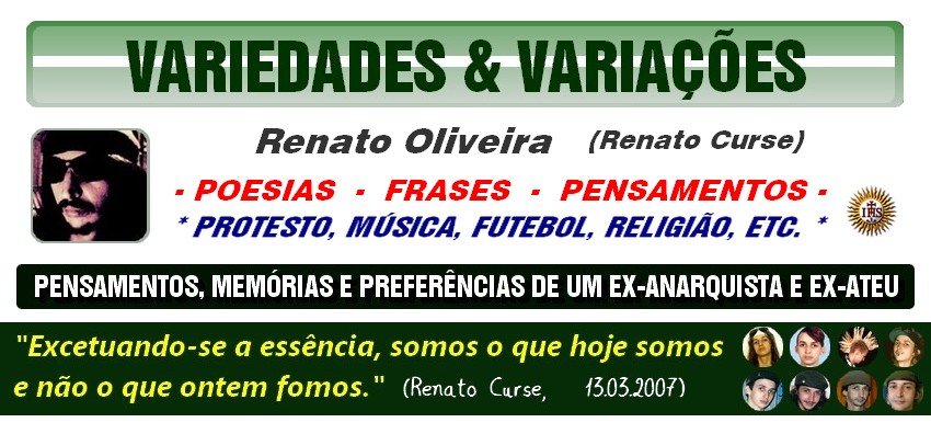 Renato Curse