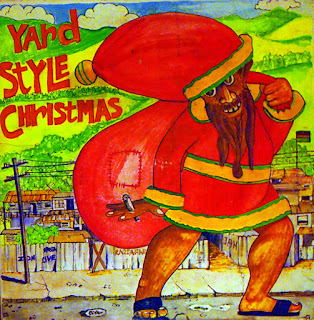 Yard Style Christmas - Various Artists (1981)