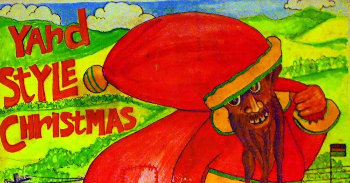 Snap, Crackle & Pop: Yard Style Christmas - Various