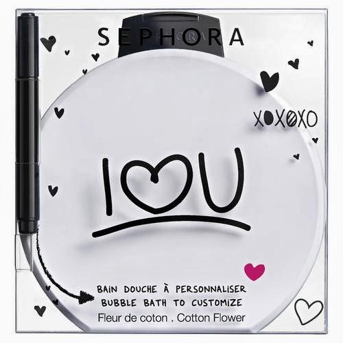 San valentino nei negozi vogue at breakfast beauty lifestyle - Sephora bagno doccia ...
